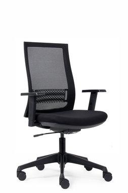 Canillo bureaustoel Net bespanning